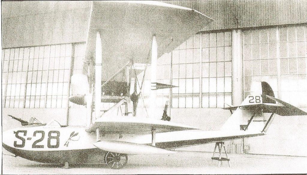 hidroavion savoia-62 numero 28 lacruelguerra