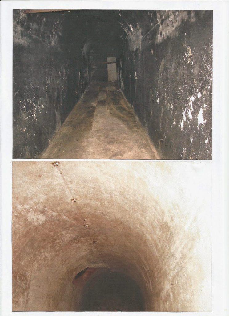 tuneles montjuic 3