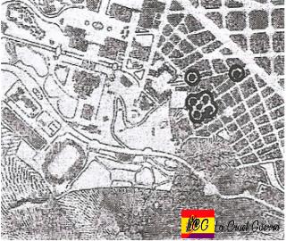 grafico 2 del primer bombardeo de barcelona